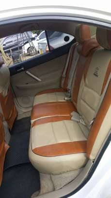 Sparkling Car Seat Covers image 5