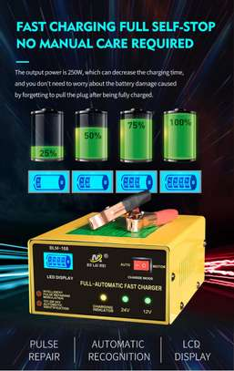 Battery charger image 1