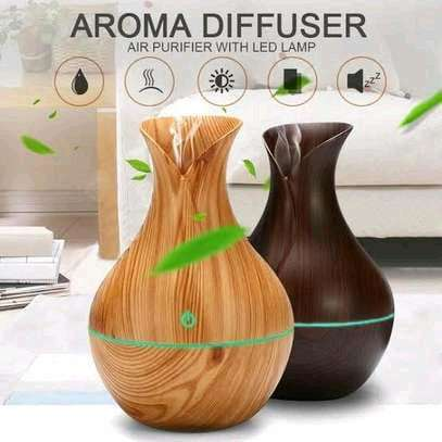 Amazing humidifier / diffuser image 1