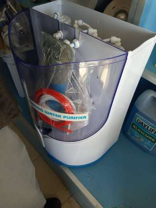 domestic water purifiers image 5