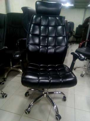 Executive officer chairs image 7