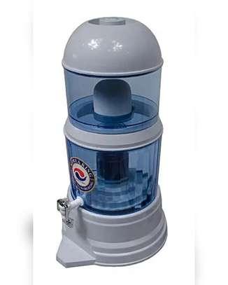 Korea King 15L Water Filter System Dispenser image 1