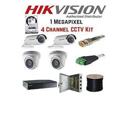 CCTV installation in kenya image 2