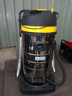 HIGH QUALITY VACUUM CLEANER 100L-For COMMERCIAL AND DOMESTIC