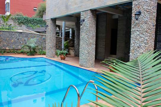 2 Bedroom Apartment for Sale on Riara Road.