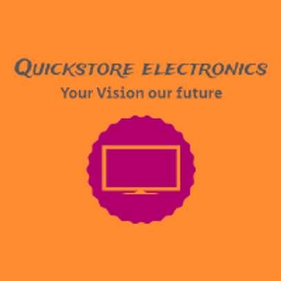 QuickStore Electronics image 1