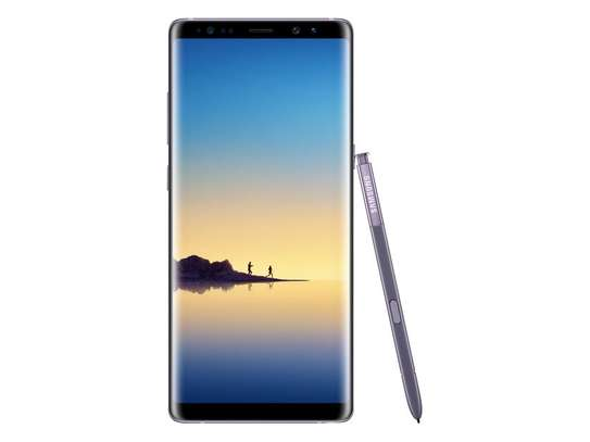 samsung note 8(brand new) image 1