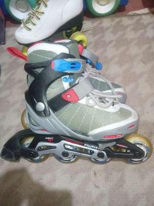Roller Skates image 6