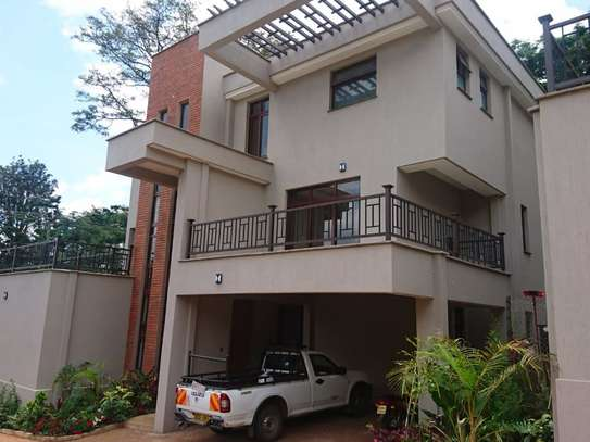 Lavington - Townhouse, House image 1