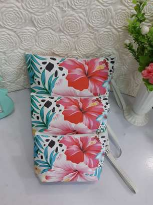 3 in 1 Make Up Bags