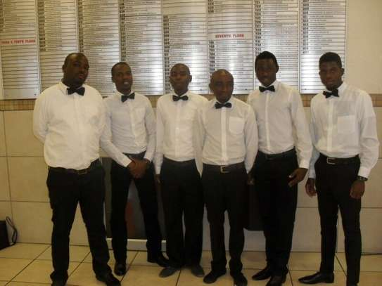 Promoters, Brand Ambassadors , Hostesses, Sales Staff image 2