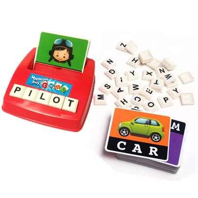 Words Spelling Games image 7