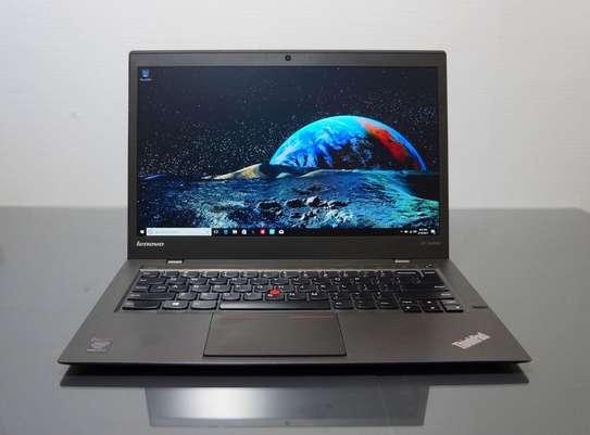 Lenovo thinkpad x1 carbon i5 image 4