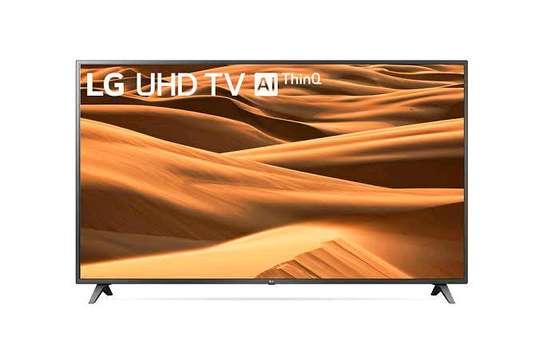 82UM7580PVA LG 82 Inch SMART 4K HDR Smart LED TV With ThinQ AI image 1