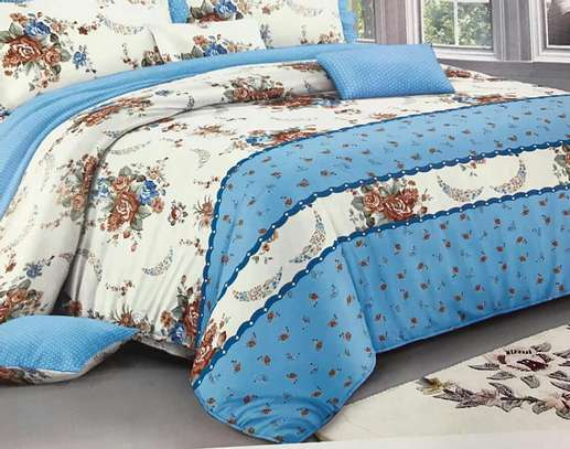 BED COVERINGS image 1