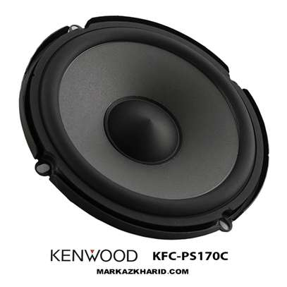 KFC-PS170,400W, 2-way High Performance kenwood COMPONENT SPEAKER image 2