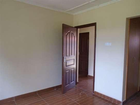 3 bedroom house for rent in Ruiru image 4