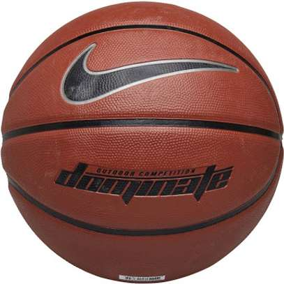 *QUALITY* Nike Dominate Basketball