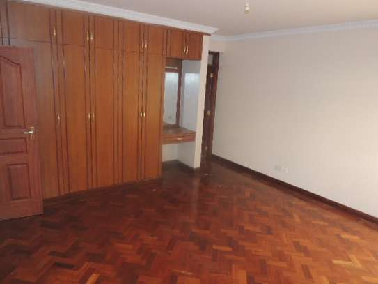 3 bedroom apartment for rent in Milimani image 14