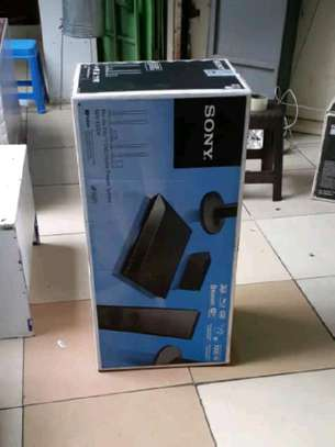 Sony Home theater E6100 image 1