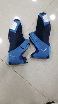 Jordan Net Shoes image 3