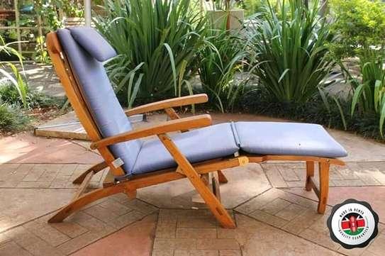 Sunbeds for gardens /lawns image 2