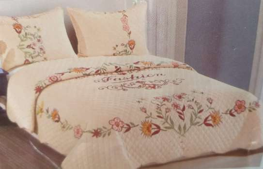 Turkish cotton Bed cover