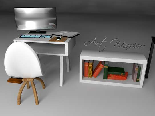 Affordable 2D/3D Modeling and Animation image 2