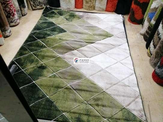 Turkish Extra Large sponvy carpets image 5