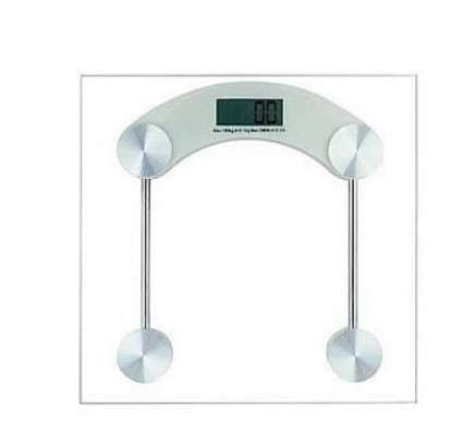 Bathroom weight scale image 1