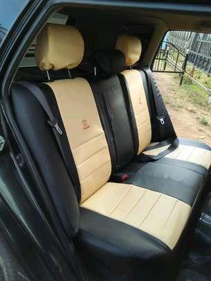 Githurai Car Seat Covers image 3
