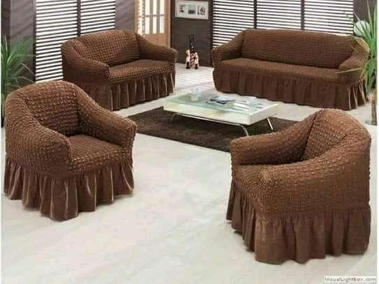 Loose Sofa-Set Covers