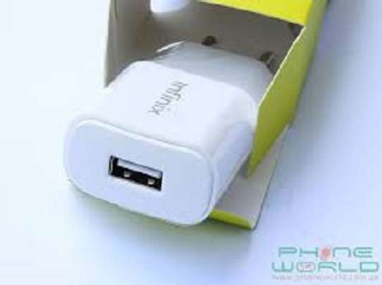 Infinix fast chargers image 2