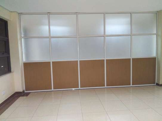 OFFICE PARTITIONING IN KENYA image 1