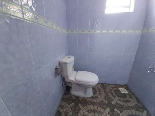1 bedroom apartment for rent in Kasarani Area image 5