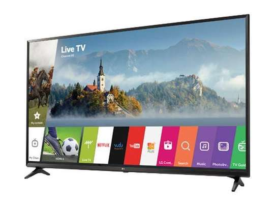 LG 43 inches Smart Digital TVs image 2