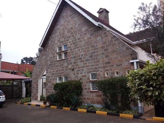 Kileleshwa - House, Townhouse image 1