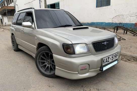 Subaru Forester 2.0 image 1