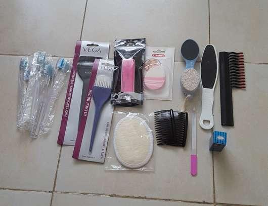 Manicure / Pedicure Brushes