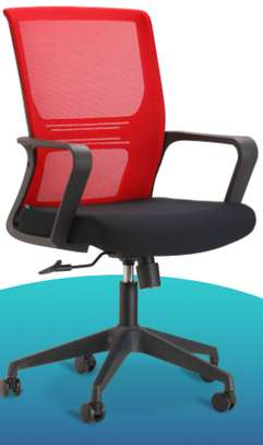 Office chair image 4