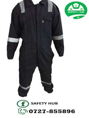 We supply high Quality Branded Overalls