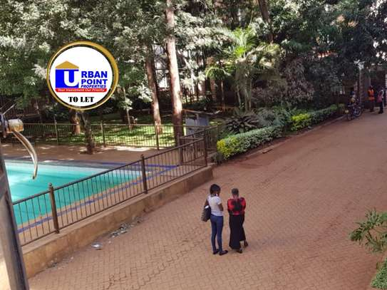 Furnished 3 bedroom apartment for rent in Ruaka image 20