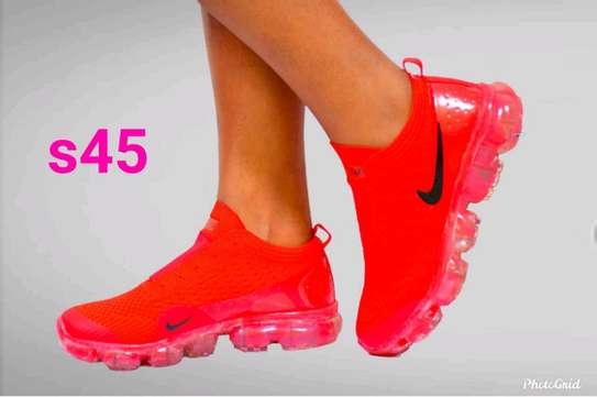 Nike Vapormax Flyknit Sneakers Shoes Vapourmax image 2