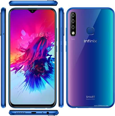 Infinix Smart 3 Plus 32GB image 3