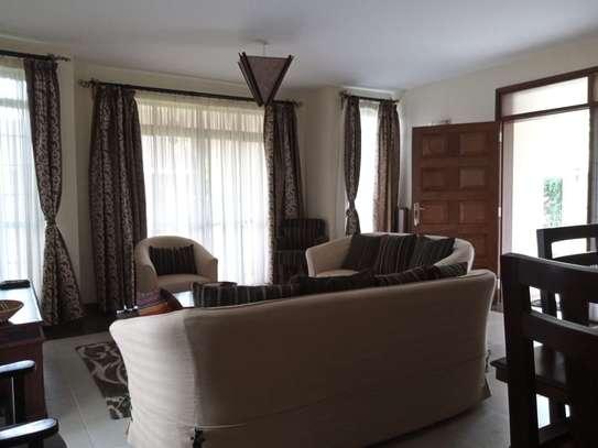 Furnished 2 bedroom apartment for rent in Karen image 8