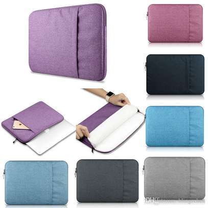 "Laptop Sleeve 13 Inch 11 12 15-Inch for MacBook Air Pro Retina Display 11.6"" iPad Soft Case Cover Bag for ALL Notebook Sleeve image 2"