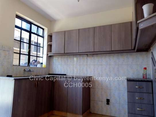 4 bedroom townhouse for rent in Syokimau image 7