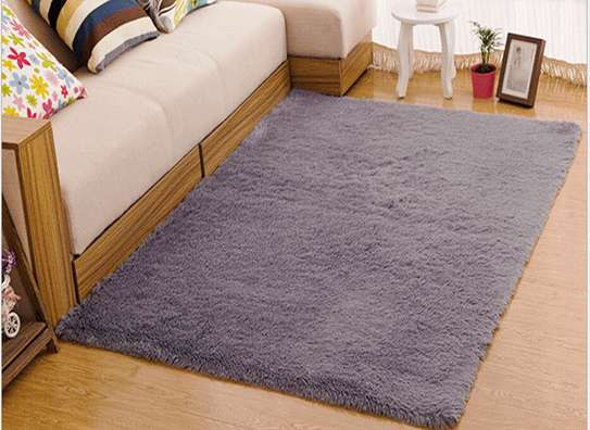 Soft Fluffy Carpets-7x10Ft image 6