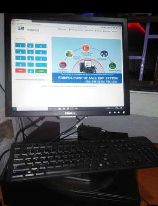 Point of sale software for hotel in kenya
