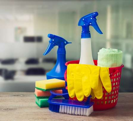 Titossy Cleaning Services image 1
